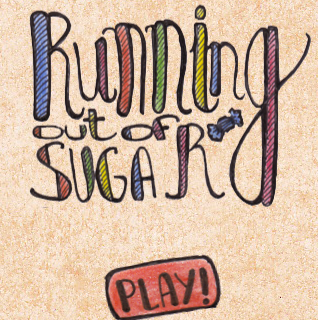 Cover of Running out of Sugar.